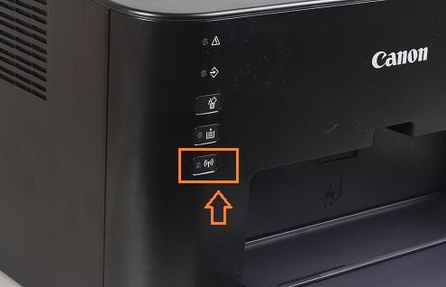 Máy in có chức năng in qua mạng wifi