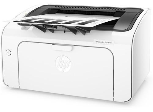 Máy in laserjet Pro M12a giá dưới 3 triệu