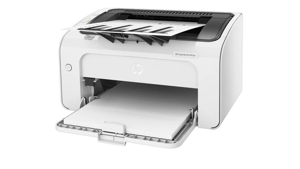 Máy in hp laserjet Pro M12w in wifi giá dưới 3 triệu