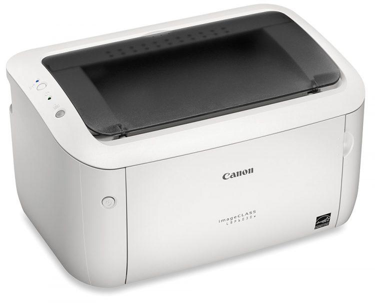 May in Canon LBP 6030w giá dưới 3 triệu