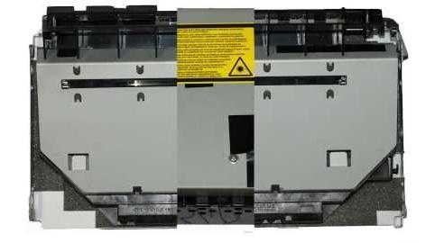Vệ sinh hộp quang máy in Canon 3300 khi in bị mờ chữ