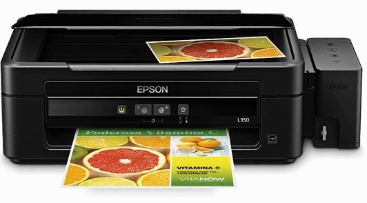 Epson L350 đa chức năng in copy scan