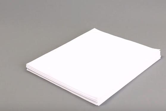 Kiểm tra chất lượng giấy
