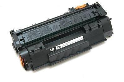 Thay hộp mực máy in Canon 3300