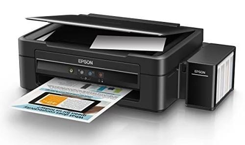 Epson L360 in màu đa chức năng in copy scan