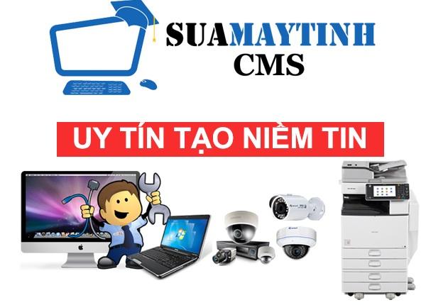 Công Ty CMS cung cấp dịch vụ sửa máy in quận 2