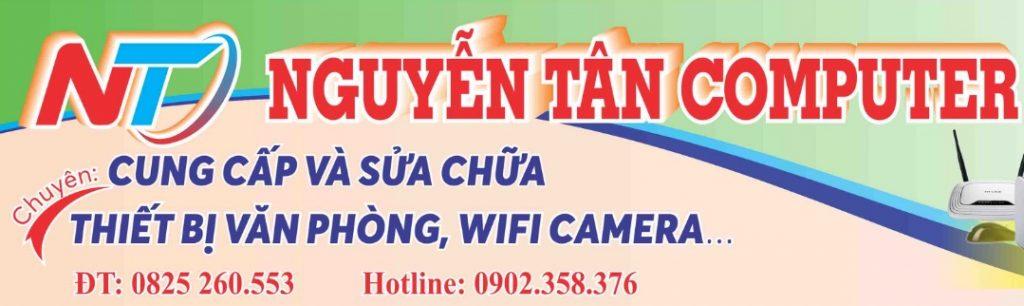 Nguyễn tân công ty dịch vụ sửa máy in tân bình