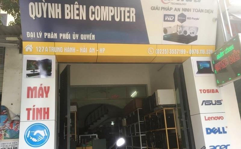 Đơn vị sửa chưa máy in máy tính hải phòng
