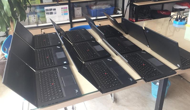 Địa chỉ mua bán laptop xách tay cũ đà nẵng