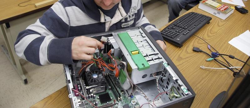 Lưu ý khi sửa máy tính, laptop