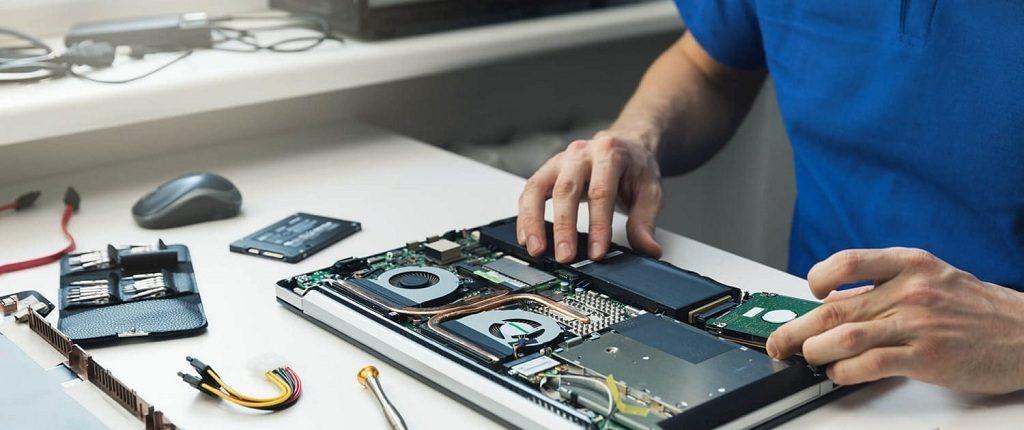 Cửa hàng sửa máy tính, laptop tại nhà Hà Đông giá rẻ
