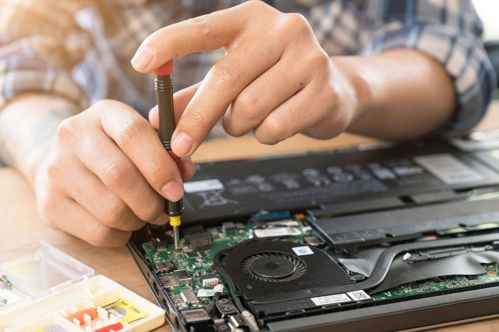 Dịch vụ sửa máy tính, laptop tại huế