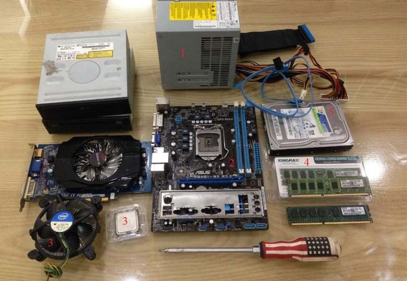 Dịch vụ sửa máy tính, laptop tận nơi chuyên nghiệp quận 6