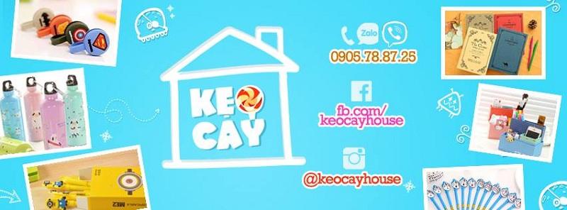 Keo cay house cửa hàng văn phòng phẩm quà lưu niệm đà nẵng