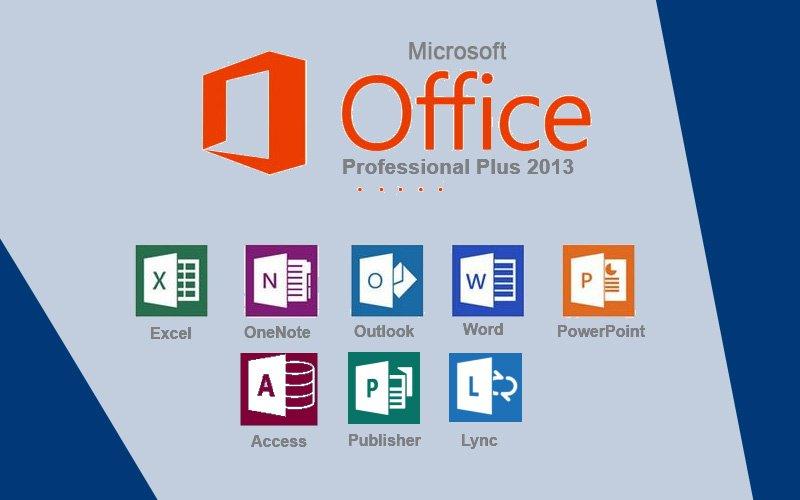 Office 2013 vô cùng quan trọng