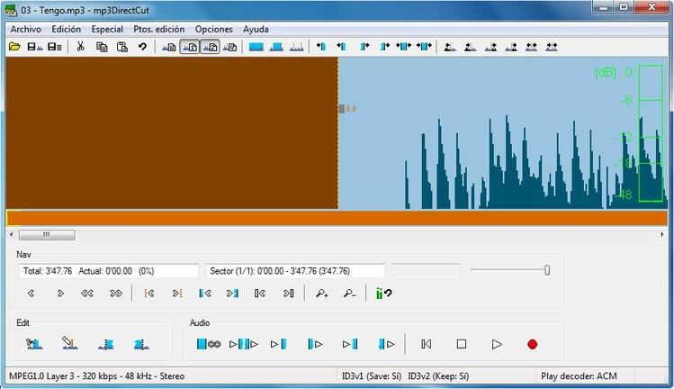 Phần mềm cắt nhạc phổ biến nhất