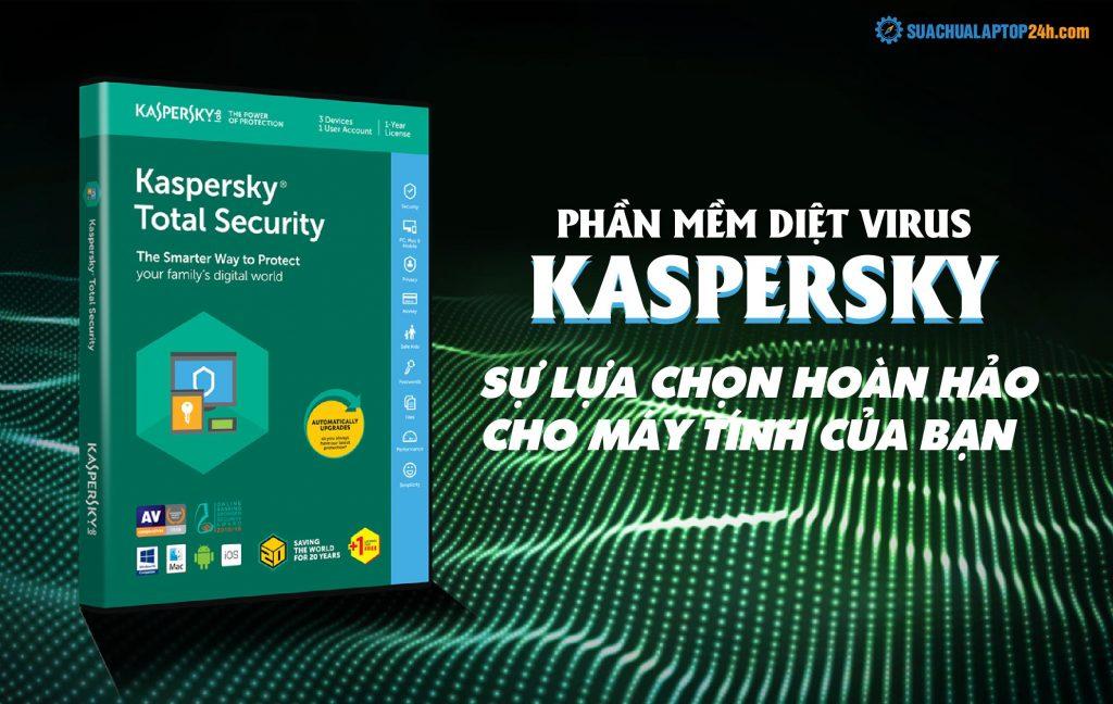 Phần mềm diệt virus hoàn hảo