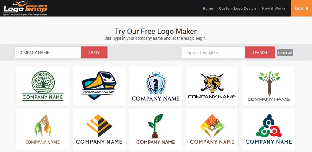 Phần mềm thiết kế logo dễ sử dụng