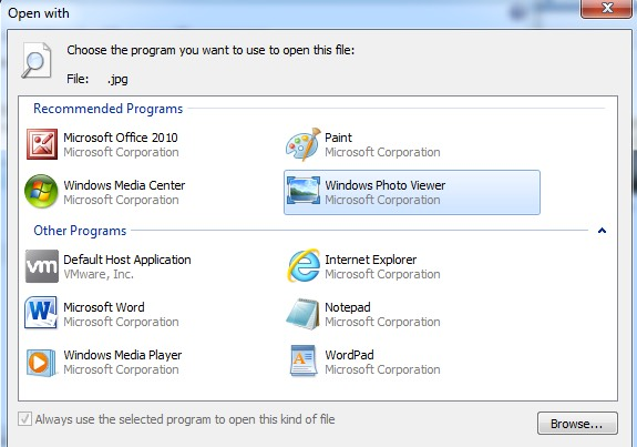Phần mềm xêm ảnh thông dụng cho bạn