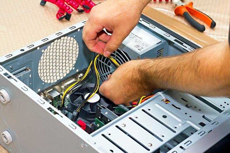 Sửa máy tính, laptop các lỗi thường gặp