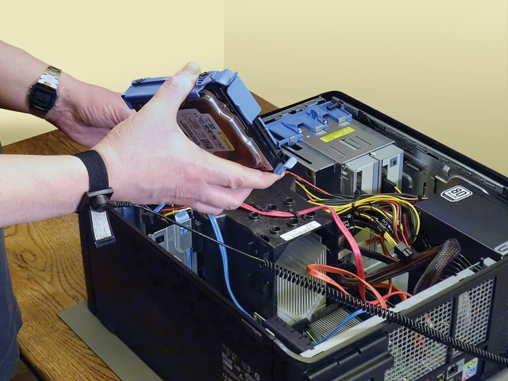 Sửa chữa máy tính nhanh chóng đà nẵng