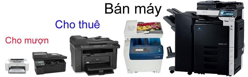 Sửa máy in giá rẻ tại thanh xuân