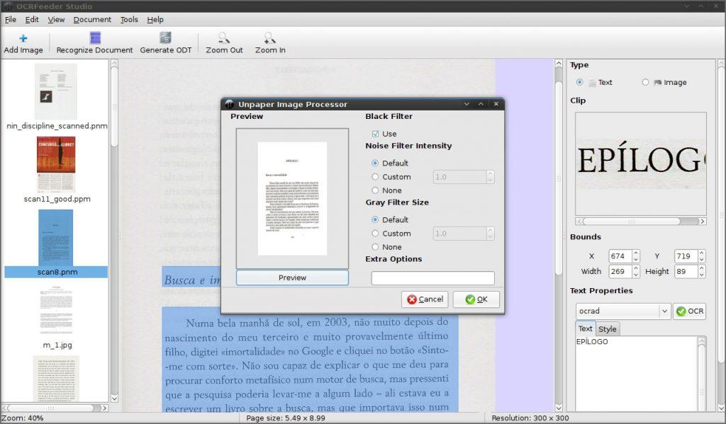 phần mềm chuyển file ảnh sang file PDF