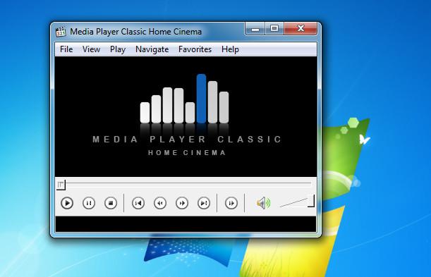 Phần mềm xem video được tin dùng