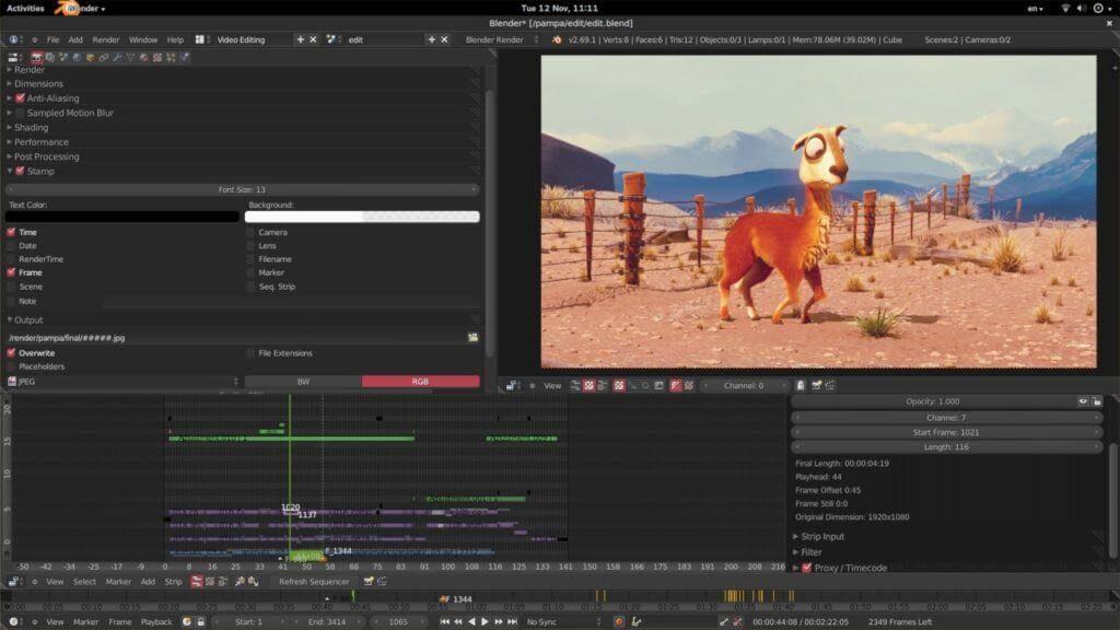 Cấu hình nào nên dùng để sử dụng phần mềm chỉnh sửa edit video