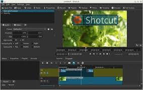 Phần mềm chỉnh sửa edit video hiện đại