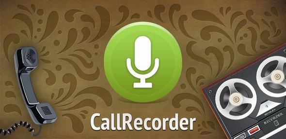 phần mềm thu ghi âmcall Recorder