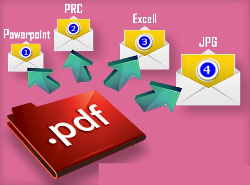 Chuyển PDF sang PPT
