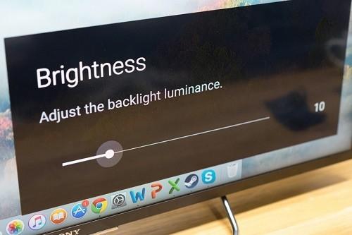 Tăng giảm độ sáng màn hình win 10 không làm mất thời gian của bạn.