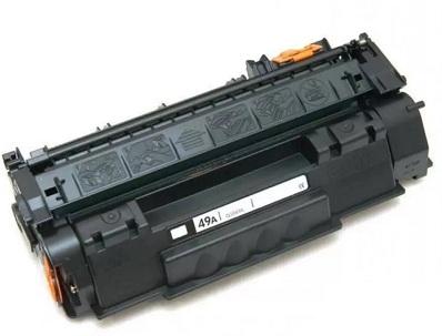 Hộp mực máy in hp 1320 mã mực 49a