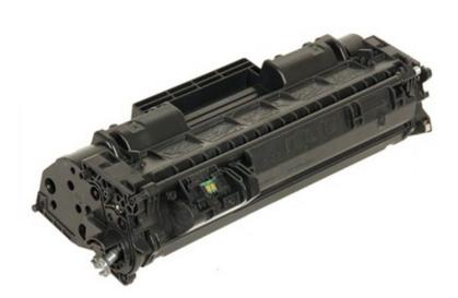 Hộp mực máy in hp laserJet P2055d