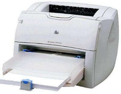Máy in hp laserJet 1200