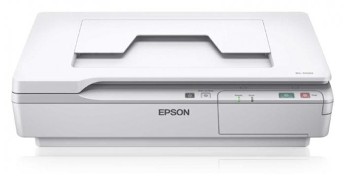 Máy scan A3 epson workforce DS 50000